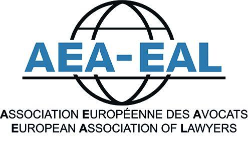 Европейская ассоциация адвокатов (AEA-EAL)