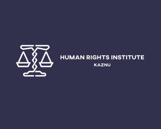 НИИ по правам человека при КазНУ имени аль-Фараби