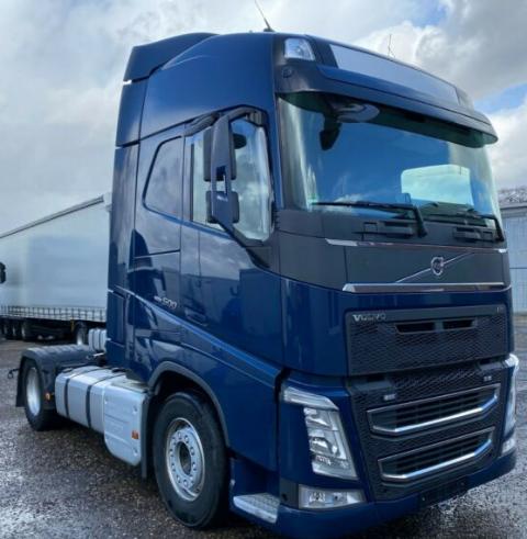 Volvo FH 13 500 2016 350000km