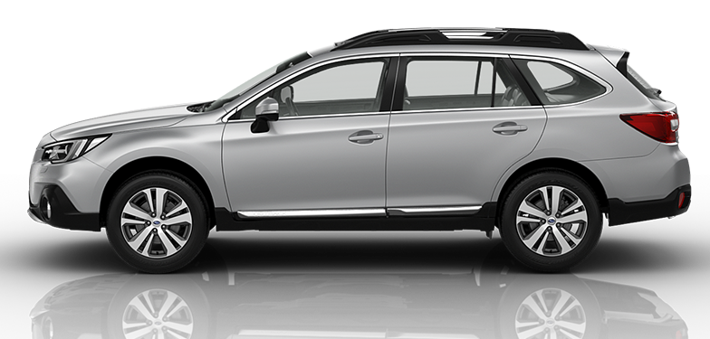 Subaru Outback Elegance