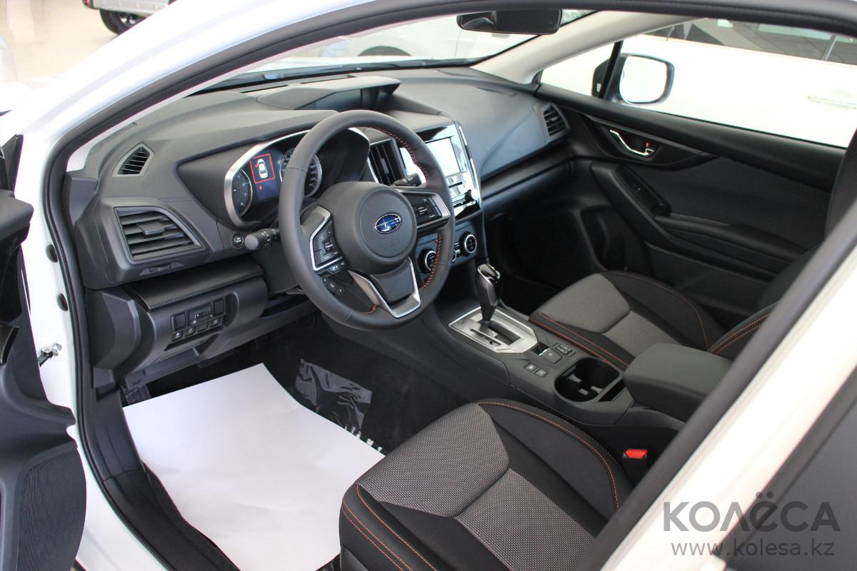 Subaru XV Comfort