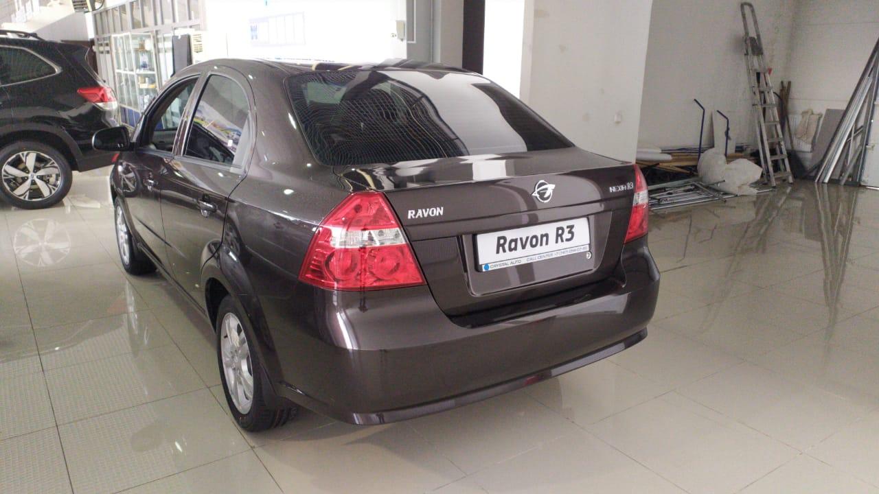 Ravon R3 Optimum AT