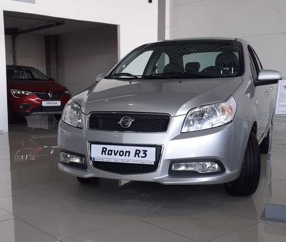Ravon R3 Elegant AT