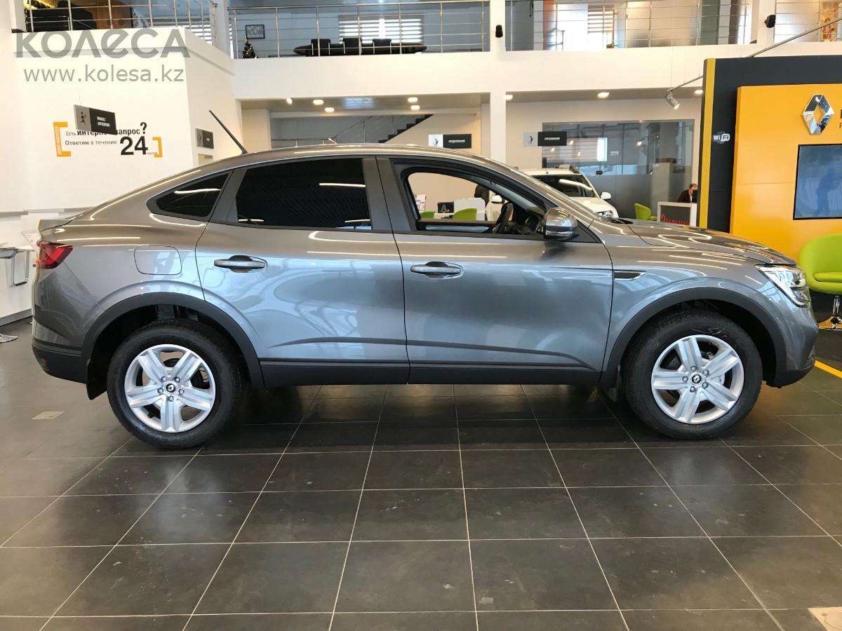 Renault Arkana Drive