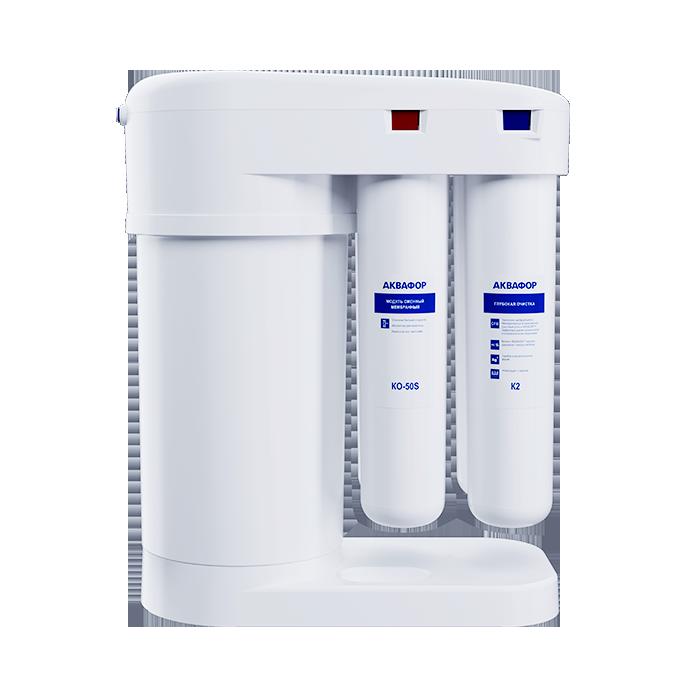 Аквафор DWM-101S Морион фильтр для воды