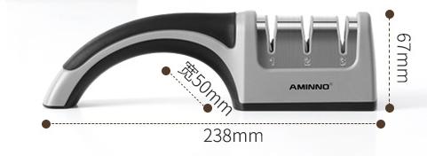 Точилка для ножей AMINNO фильтр для воды