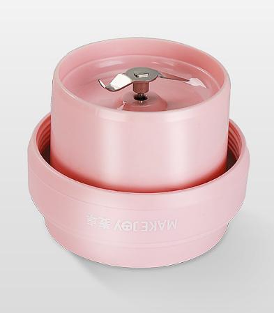 Портативная многофункциональная соковыжималка (блендер) фильтр для воды