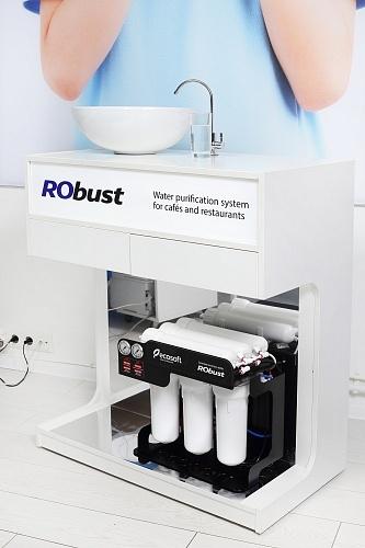 картинка Ecosoft RO Bust 1000 Фильтр обратного осмоса
