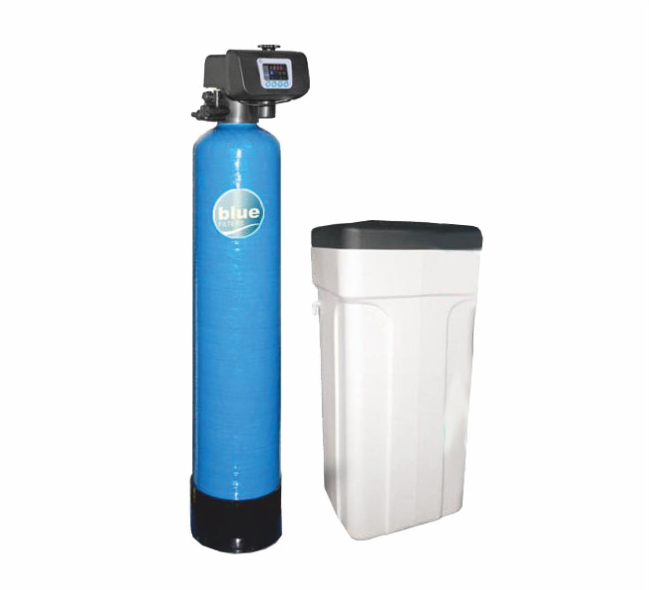 картинка Фильтр для скважины Bluefilters Softener BD60 умягчитель воды