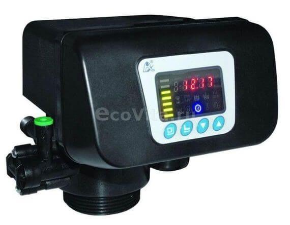 картинка Автоматический клапан управления Runxin TM.F63С3