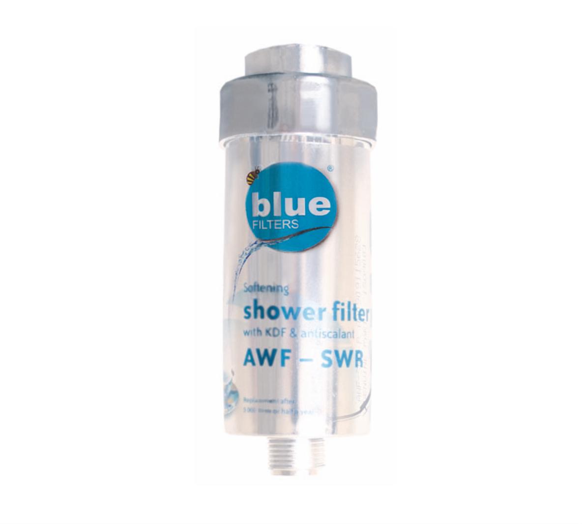 картинка Bluefilters BF-AWF-SWR фильтр для душа
