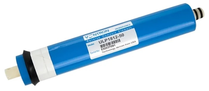 Мембрана Vontron ULP1812-50 GPD