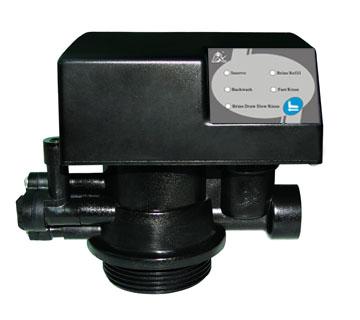 картинка Полуавтоматический клапан RUNXIN RX65C