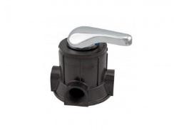 картинка Ручной клапан управления Runxin F56A
