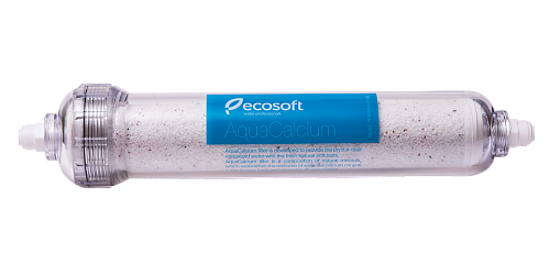 Минерализатор AquaCalcium для фильтра обратного осмоса Ecosoft P'URE